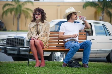 Dallas Buyers Club (Foto película) 3812