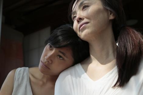 Futatsume no mado _ Still the Water   (Foto película) 6476